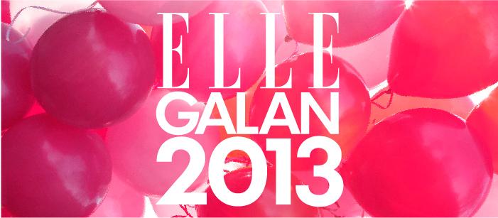 Elle Galan 2013
