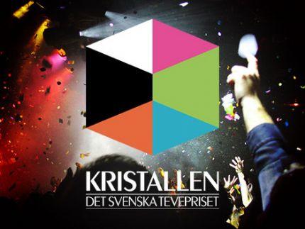 Kristallen 2009